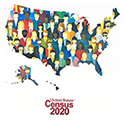 Census 2020 icon