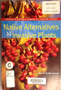 Native Alternatives to Invasive Plants, from the exhibit on invasive species