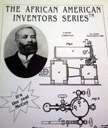 Cover of 'the African-American Inventor Series.'