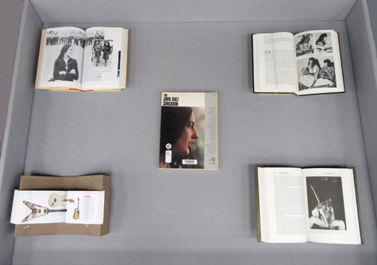 Woodstock: Seventh Floor Exhibits: New York State Library