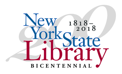 New York State Library Bicentennial: 1818 - 2018