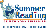Log In to your Summer Reader Home Page