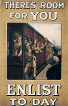 English World War I Recruiting Posters Manuscripts And Special